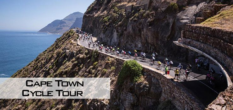 Cape Town Cycle Tour Featured Image