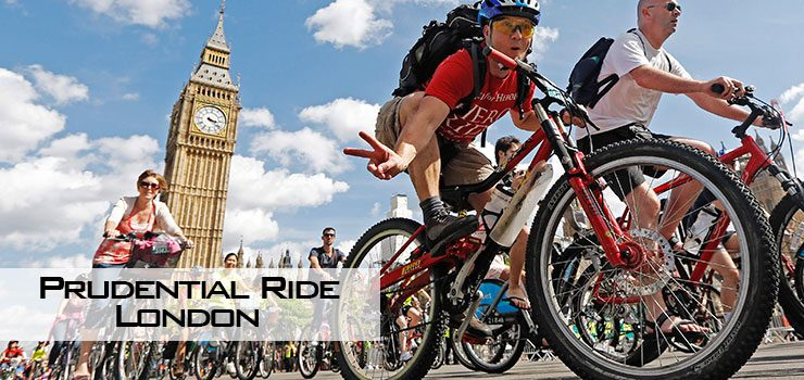Prudential Ride London Featured Image