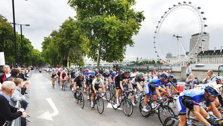 image of Prudential Ride London